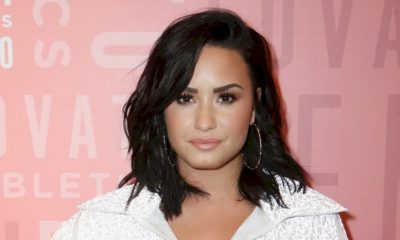 Entrevista com Demi Lovato