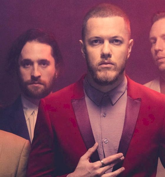 Entrevista com Imagine Dragons