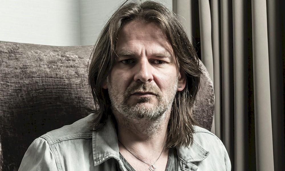 Entrevista com Ray Wilson, a última voz do Genesis
