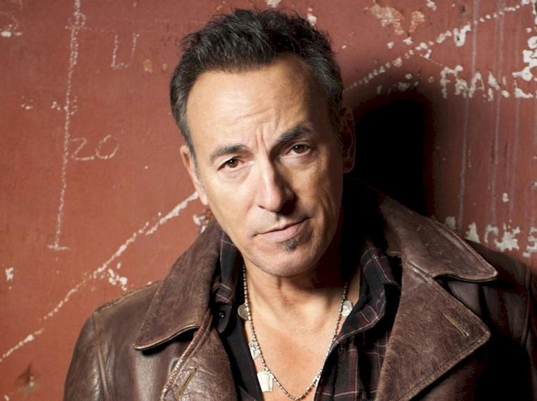 Bruce Springsteen: álbuns entre 1973 e 1984 relancados
