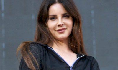 "Lana Del Rey: ""Acordei para o mundo real novamente"""