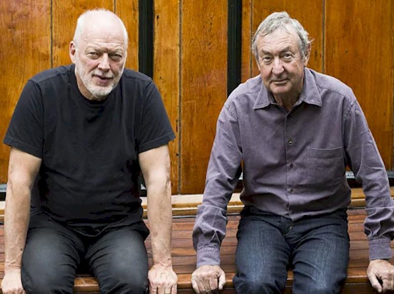 "Pink Floyd: ""The Endless River"" chega as lojas em novembro"
