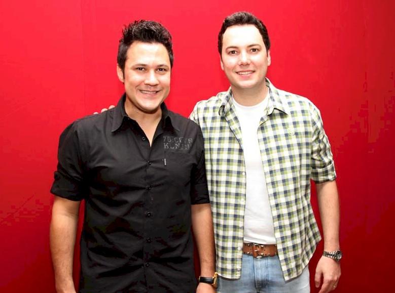 João Bosco e Vinicius homenageiam ídolos em novo álbum