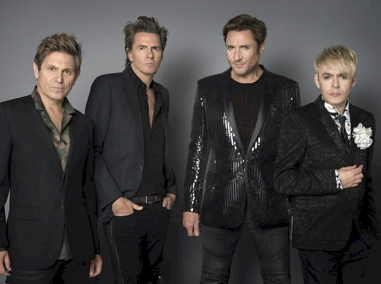 "Duran Duran anuncia o lançamento do álbum ""Papers God"""