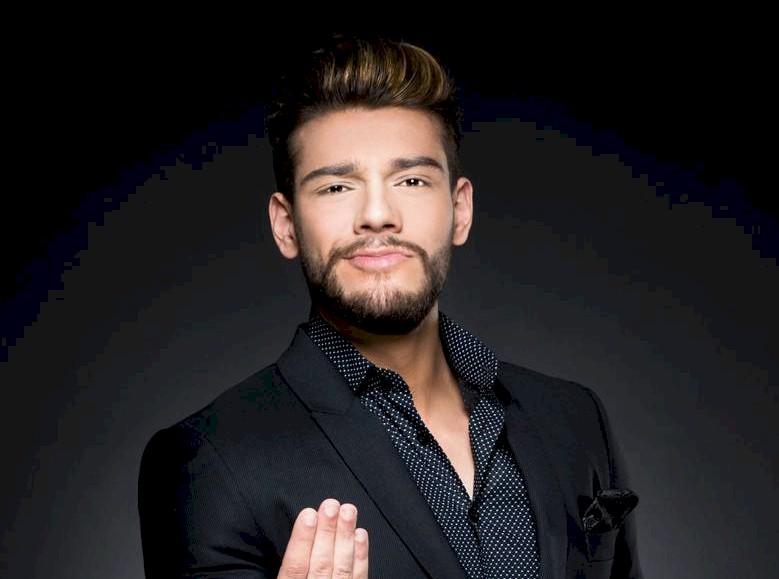 Lucas Lucco aposta na carreira de ator na Globo