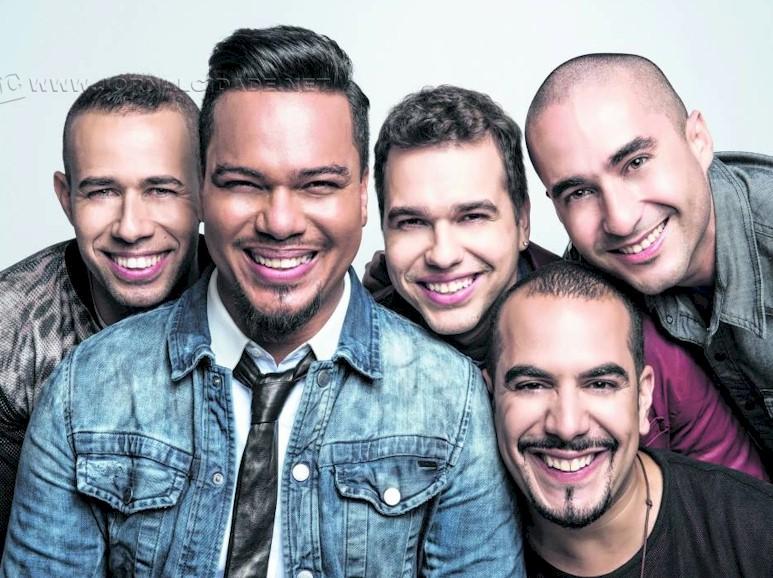 Sorriso Maroto apresenta nova turnê em São Paulo