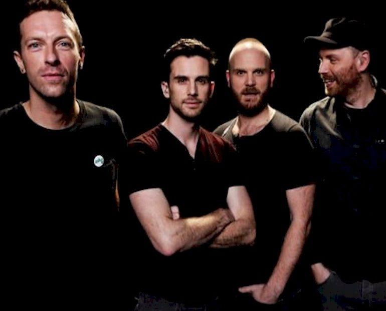 Coldplay novelas Rede Globo Warner Music 2016
