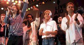 Live Aid 1985 10 momentos 2016