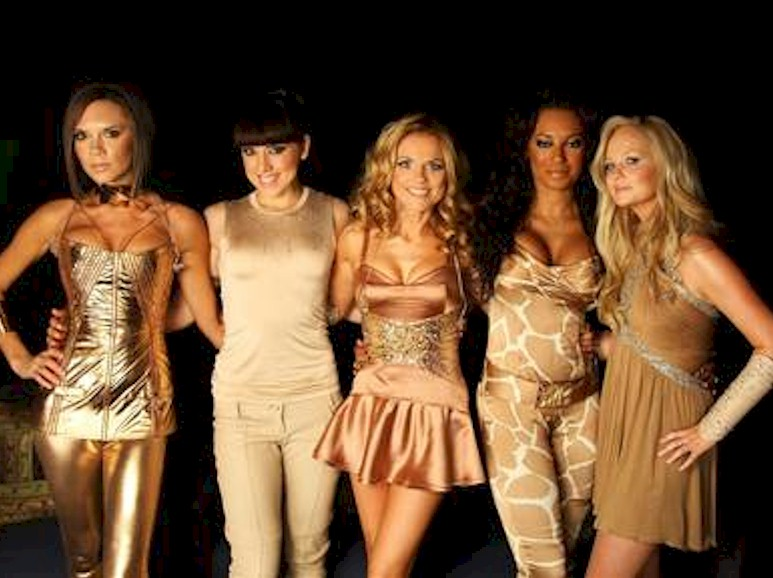 Spice Girls devem se reunir em 2017