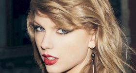 Taylor Swift mais bem paga mundo Forbes 2016