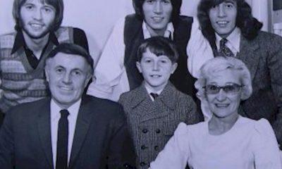 Bee Gees: matriarca Barbara Gibb morre aos 95 anos