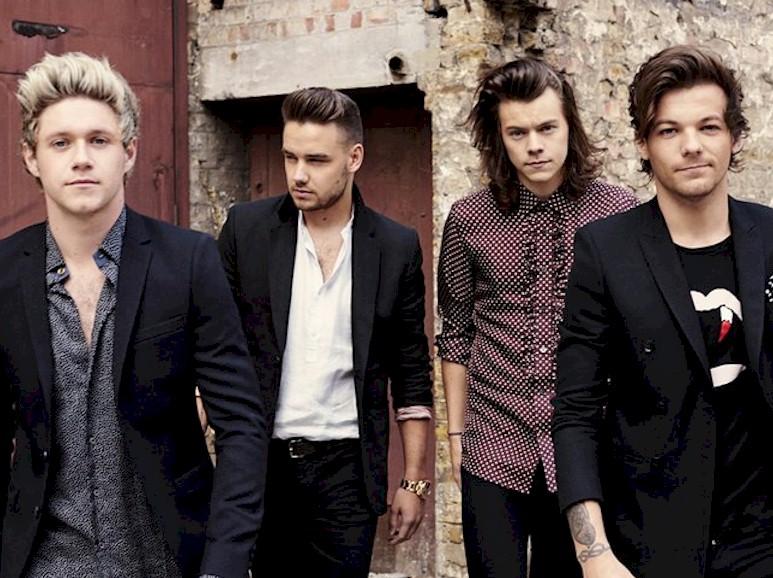 One Direction pode ter chegado ao fim