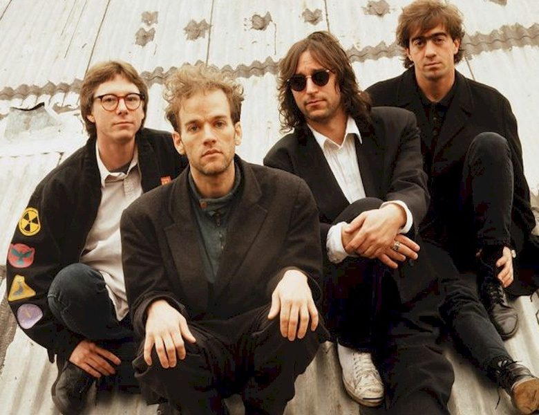 R.E.M. Out Of Time deluxe 2016