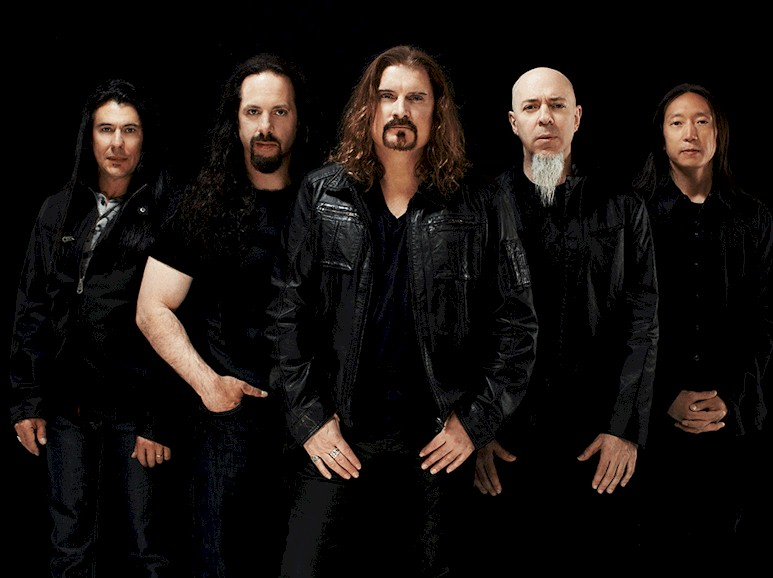 "Dream Theater: confira o novo single ""Our New World"""