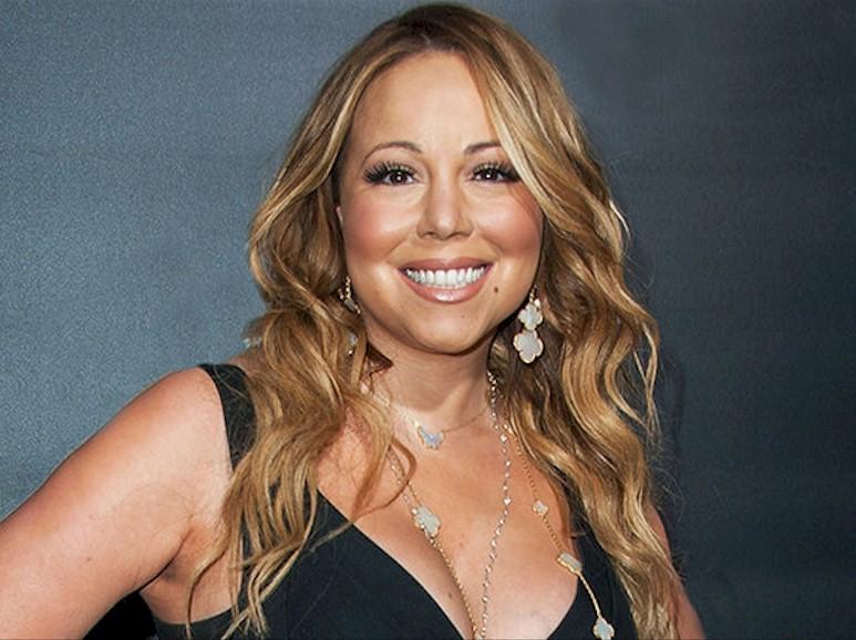 Mariah Carey trabalha novas canções com The Weeknd