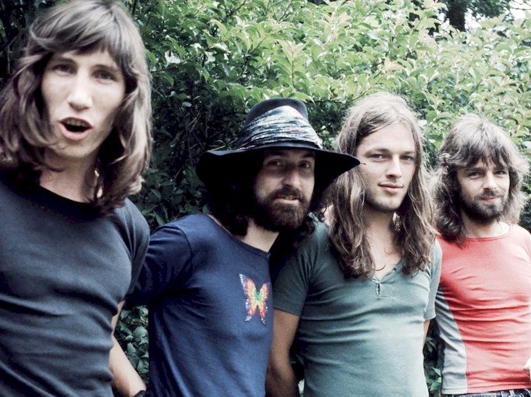Pink Floyd: 50 anos da banda ganha exposição em Londres
