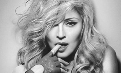 Madonna batiza unidade hospitalar em Malawi com o nome da filha