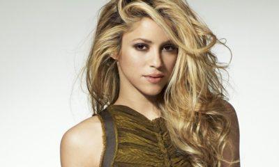 """Shakira: novo single """"Chantaje"""" conta com a parceria de Maluma"""