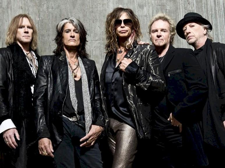 """Aerosmith: """"Rock For The Rising Sun"""" vai ao ar no canal BIS"""