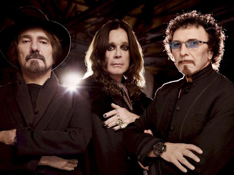 Black Sabbath: Ozzy Osbourne lamenta morte de Geoff Nicholls