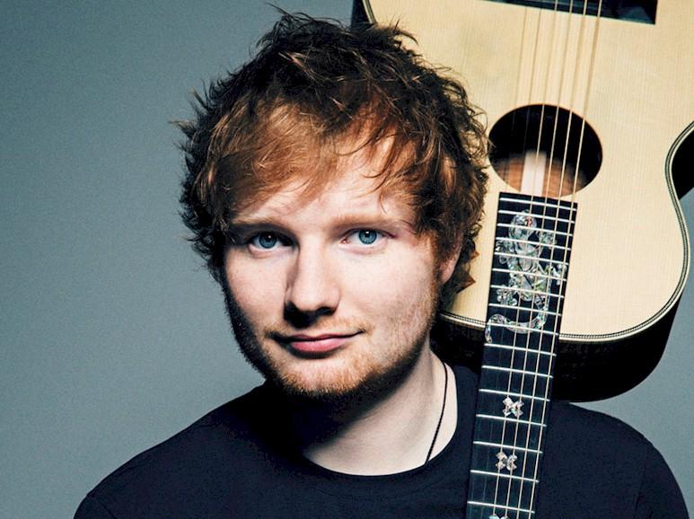 """Ed Sheeran e o novo clipe de """"Shape Of You"""""""