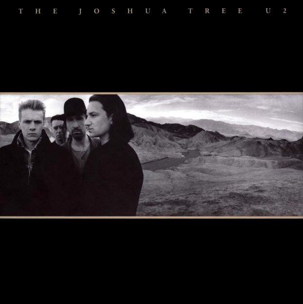 """""""The Joshua Tree"""", o álbum que mostrou o U2 para o mundo, completa 30 anos"""