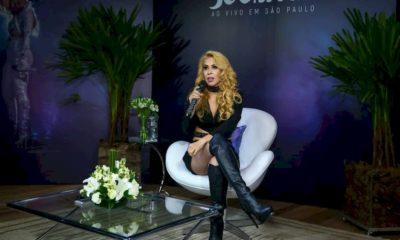 Entrevistamos a cantora Joelma