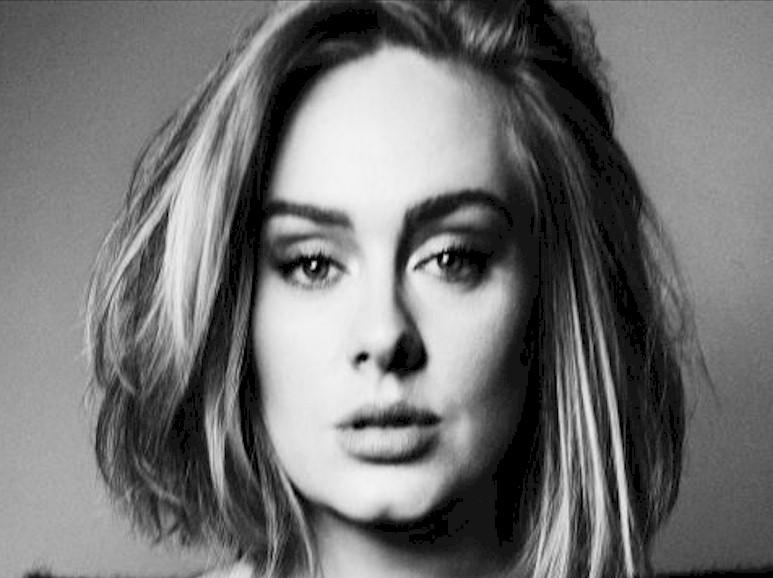 Adele quer dar uma pausa na vida artística