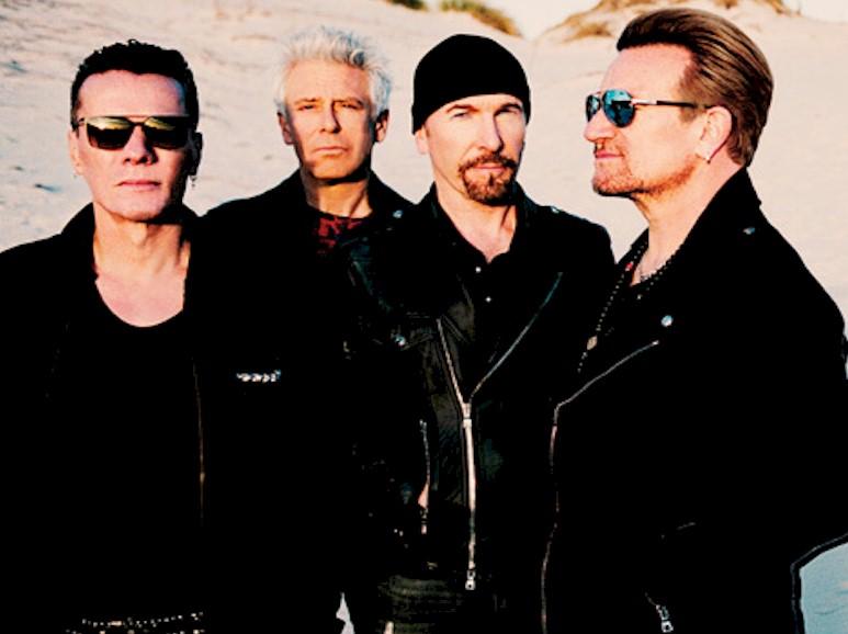 """U2 e o possível repertório no Brasil da """"The Joshua Tree Tour"""""""