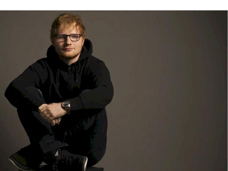 "Ed Sheeran: ""Divide"" ultrapassa a marca de 1 bilhão de streams nos EUA"