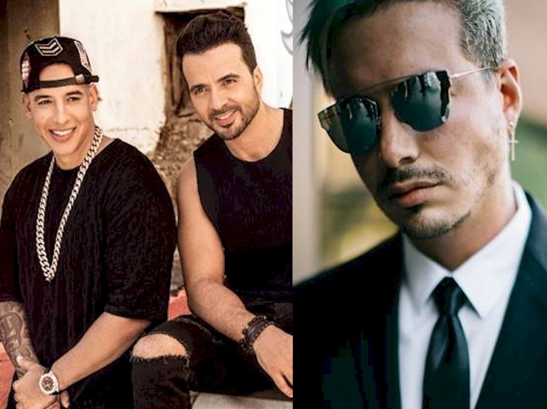 """Despacito"" e ""Mi Gente"": as músicas latinas no topo do mundo"