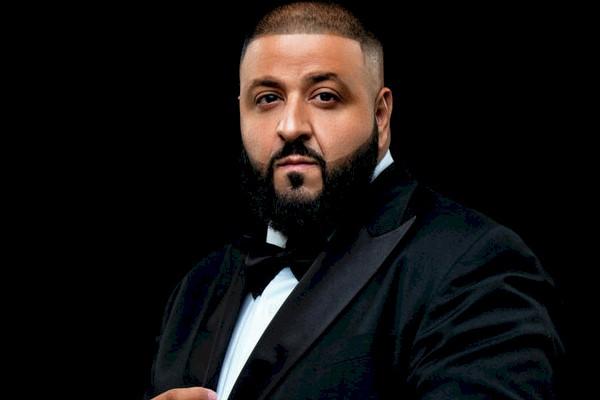 Dj Khaled: novo álbum estreia no topo da Billboard