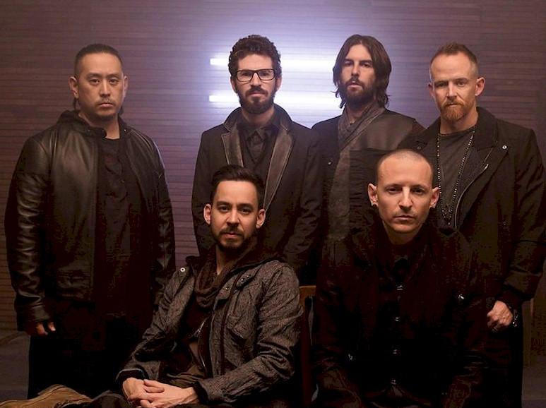 Linkin Park: quatro álbuns retornam à parada Billboard