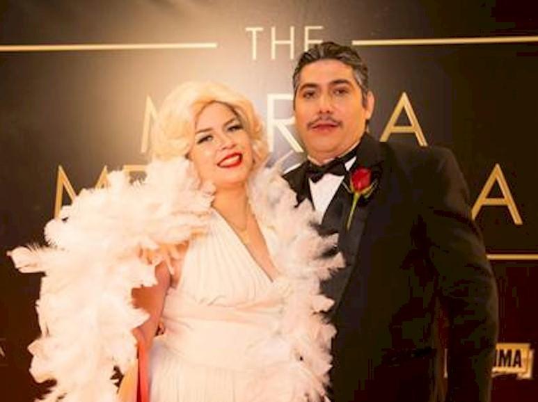 Marilia Mendonça se inspira em Marilyn Monroe para comemorar seu aniversário