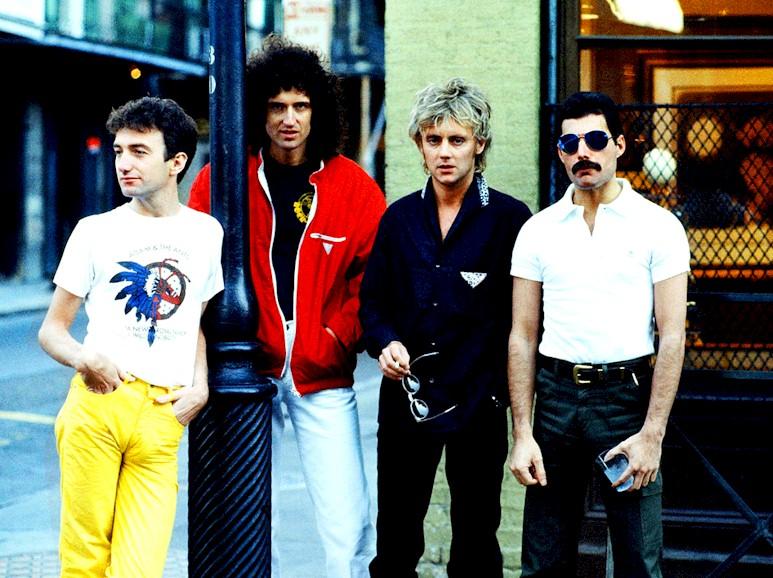 Queen: cinebiografia revisitará a história da banda