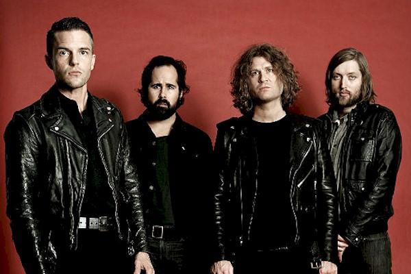 The Killers anuncia turnê em novembro