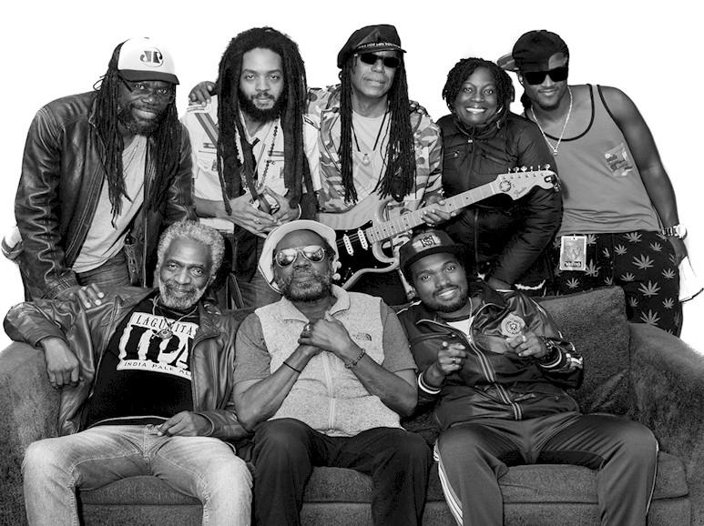 The Wailers retornam ao Brasil em dezembro