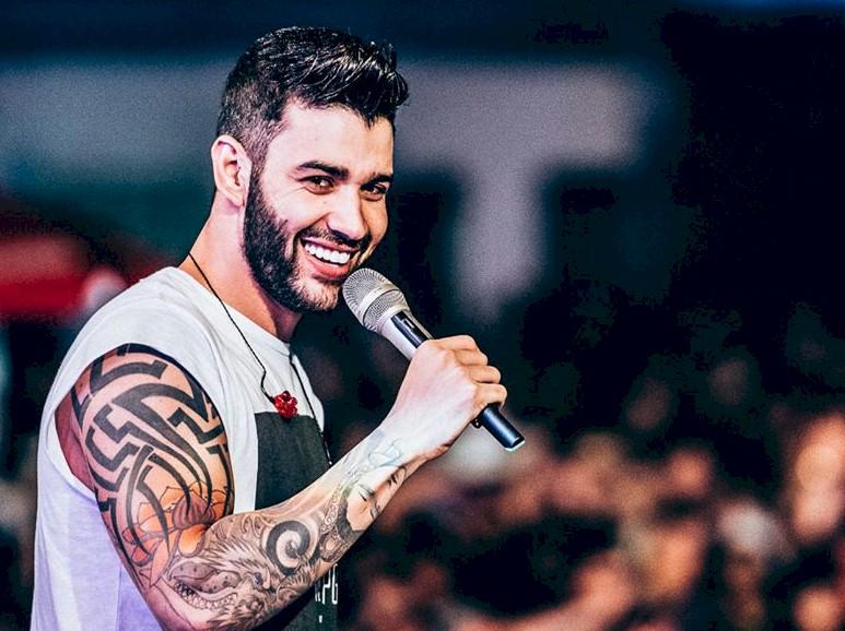 Gusttavo Lima se apresenta em São Paulo no mês de novembro