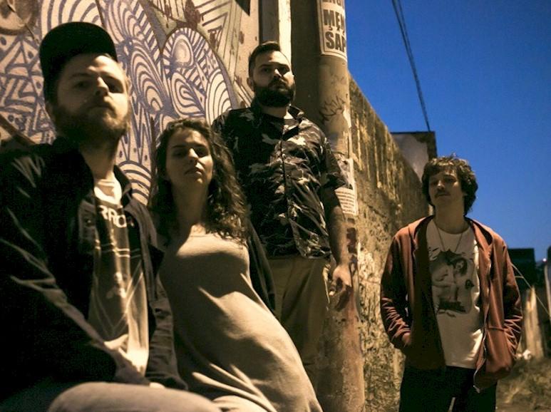 Coletivo Rua: novo álbum conta com China, Lurdez da Luz e Sombra