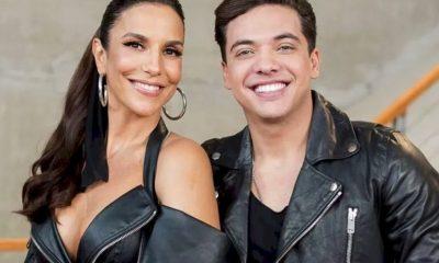 """Ivete Sangalo: confira o novo clipe """"À Vontade"""" com Wesley Safadão"""