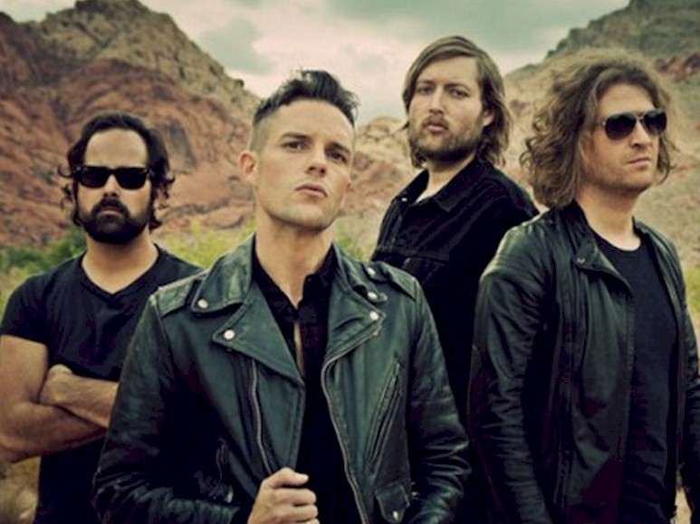 "The Killers: confira o clipe de ""Run For Cover"""