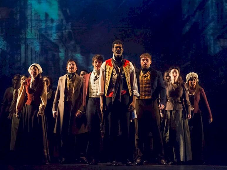 Les Misérables: musical terá sessóes com acessibilidade