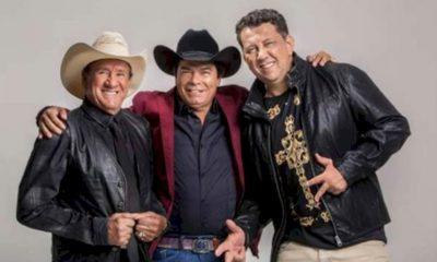 Entrevistamos o Trio Parada Dura
