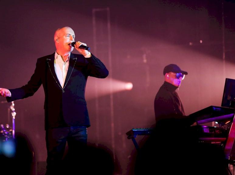 Pet Shop Boys: show apoteótico empolga fãs em São Paulo