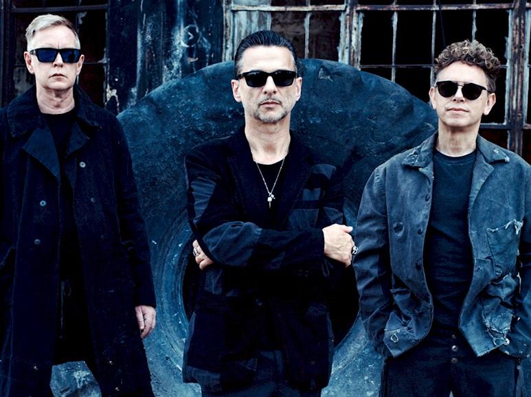 """Depeche Mode lança o clipe de """"Cover Me"""". Assista"""