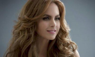 Entrevistamos a cantora mexicana Lucero