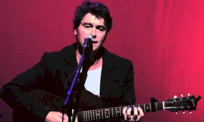 Entrevistamos o cantor Andre Gimaranz