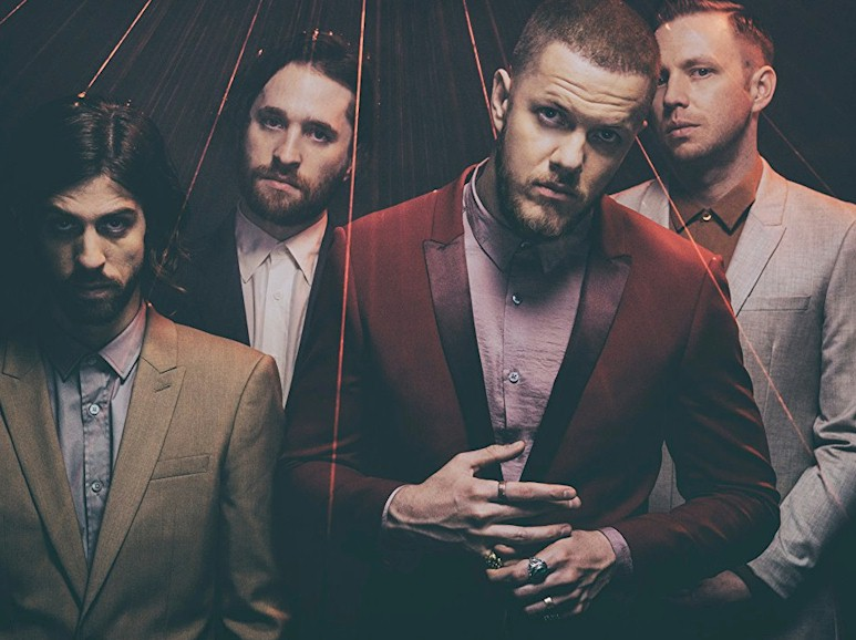 "Imagine Dragons: assista o clipe de ""Whatever It Takes"""