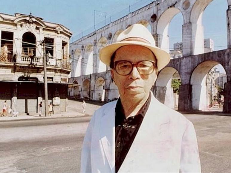 """Moreira da Silva: álbum """"A Volta do Malandro"""" é relançado em formato digital"""