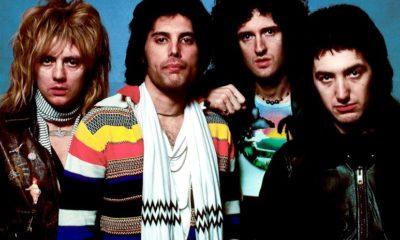 """Queen: versões de """"We Are The Champions"""" e """"We Will Rock You"""" são liberadas"""